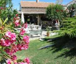 Hotel Rural Alqueria De Los Lentos