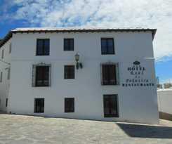 Hotel Rural Hotel Rural Real de Poqueira