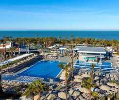 Hotel Clubhotel Riu Chiclana