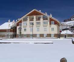 Apartamentos Apartamentos Habitat Premier