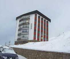 Apartamentos Apartamentos Kilimanjaro