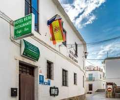Hotel Rural Hotel Rural Real de Laroles