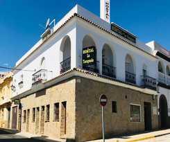 Hotel La Tarayuela