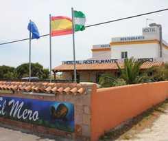 Hotel Hostal Restaurante El Mero