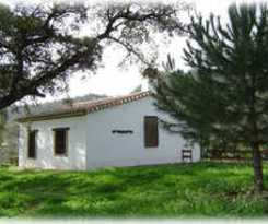 Arroyo La Jara
