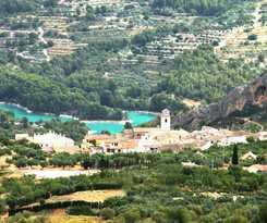 Apartamentos Apartamentos Serrella Rural Guadalest