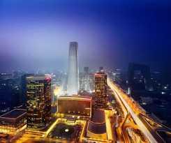Hotel China World Summit Wing