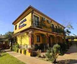 Hotel Hotel Doñana Blues