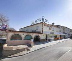Hotel Catalán