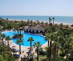Hotel Family Life Ocean Islantilla