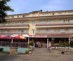 Apartamentos APARTAMENTOS LA MASIA
