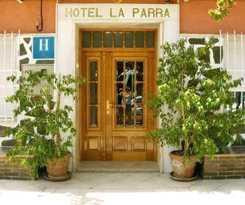 Hotel Hotel La Parra