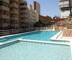 Apartamentos Apartamentos de Sol