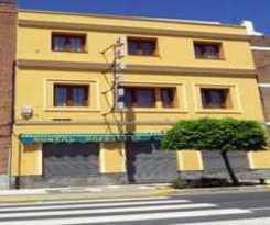 Hostal Los Robles