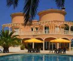 Hotel Los Caballos