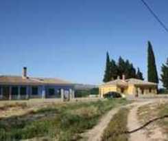 Casas Rurales de la Luz