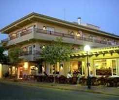 Hotel HOSTAL RESIDENCIA VORAMAR
