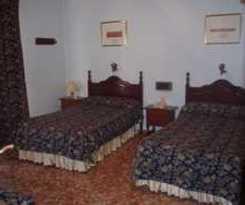 Hotel HOTEL GUADAIRA