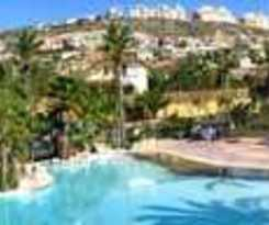 Madame Vacances Résidence Alicante Spa and Golf Re