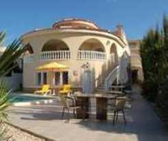 Villa Scarpata