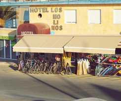 Hotel Hotel Los Molinos