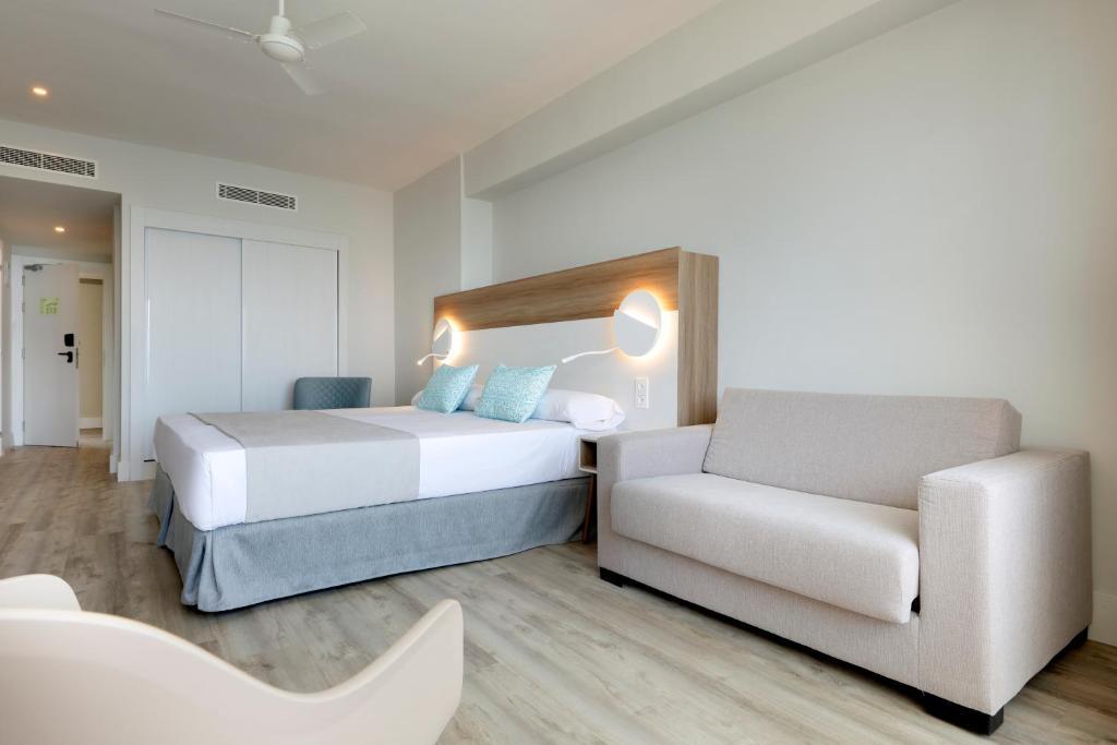 Junior suite  del hotel Playabonita. Foto 1