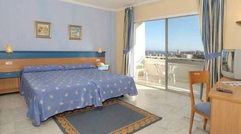 Habitación doble  del hotel Roc Costa Park