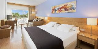 Habitación familiar  del hotel Maspalomas Princess