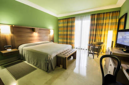 Junior suite  del hotel Lopesan Costa Meloneras Resort, Spa and Casino
