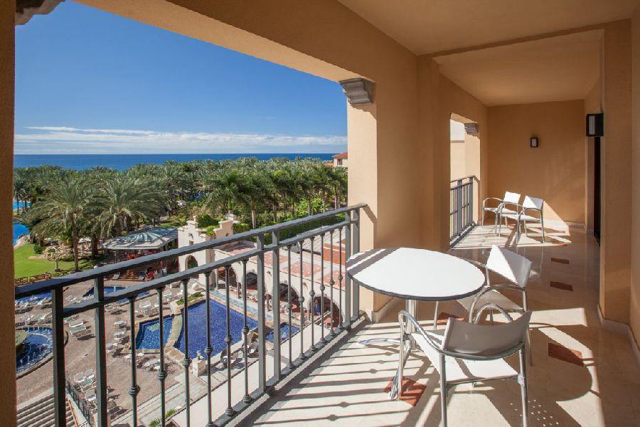 Suite Senior del hotel Lopesan Costa Meloneras Resort, Spa and Casino. Foto 1