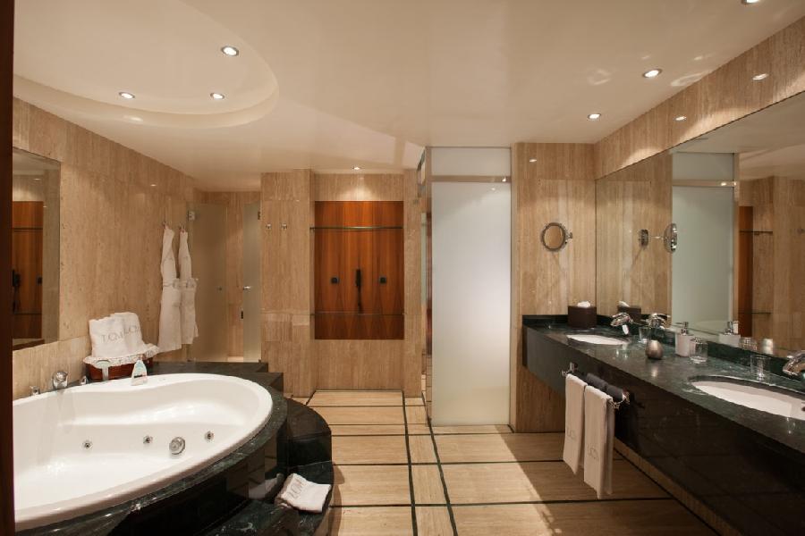 Suite Superior del hotel Lopesan Costa Meloneras Resort, Spa and Casino