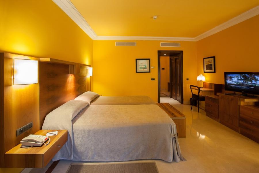Habitación doble Accesible del hotel Lopesan Costa Meloneras Resort, Spa and Casino