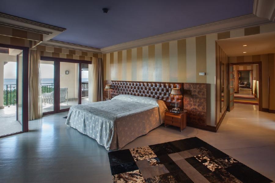 Suite Royal del hotel Lopesan Costa Meloneras Resort, Spa and Casino. Foto 1