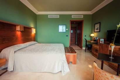 Junior suite  del hotel Lopesan Costa Meloneras Resort, Spa and Casino. Foto 2
