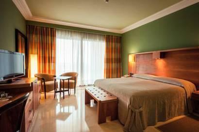 Habitación doble  del hotel Lopesan Costa Meloneras Resort, Spa and Casino. Foto 1