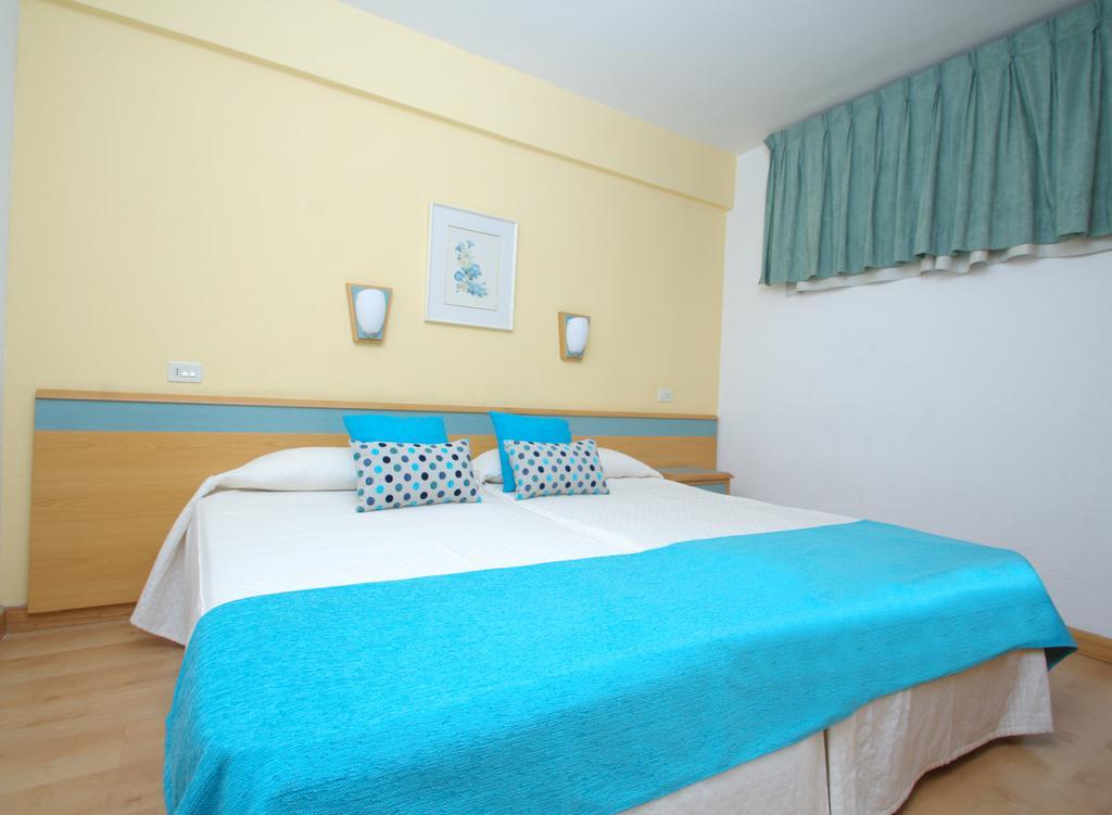 Apartamento 1 dormitorio  del hotel Green Field. Foto 1