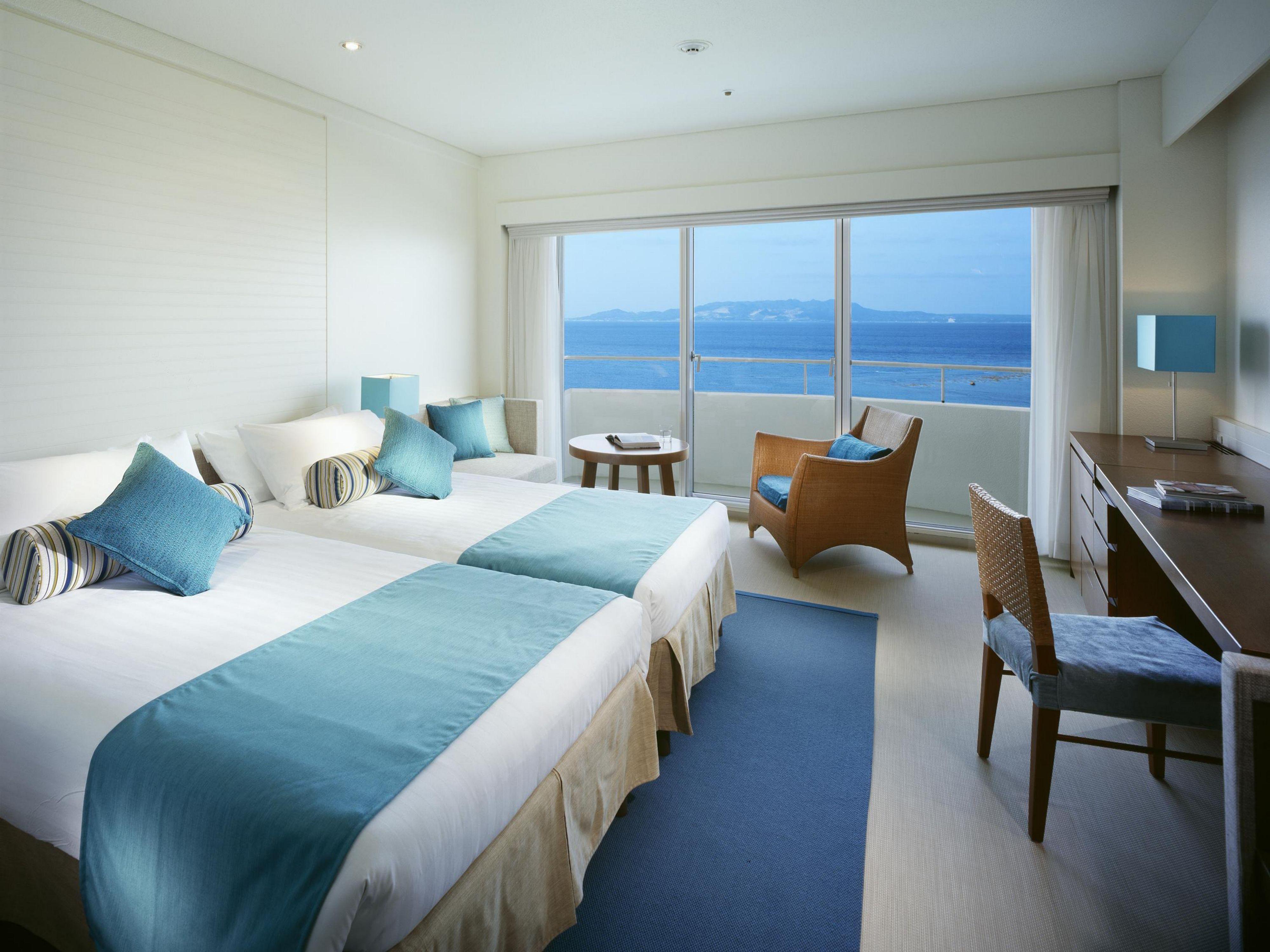 Hotel ana intercontinental manza beach resort barat simo for Hoteles en sevilla con habitaciones cuadruples