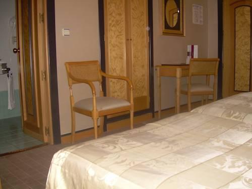 Habitación doble  del hotel Macia Condor. Foto 1