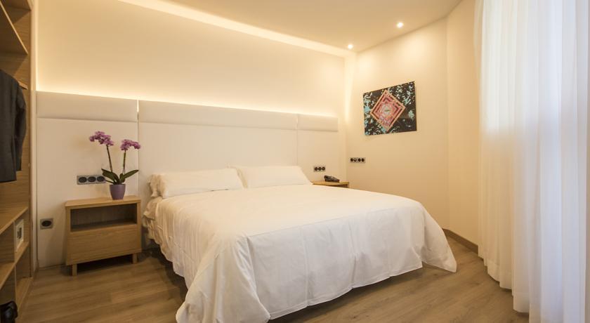 Apartamento 1 dormitorio Lujo del hotel Palacio de Aiete