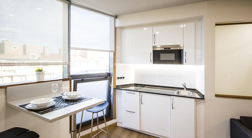 Apartamento 1 dormitorio Lujo del hotel Palacio de Aiete. Foto 1