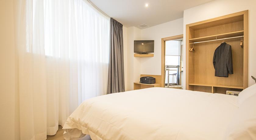 Apartamento 1 dormitorio Lujo del hotel Palacio de Aiete. Foto 3