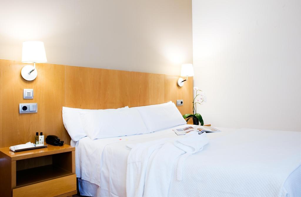Suite Lujo del hotel Palacio de Aiete