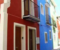HappyVila Rustico Apartments