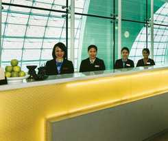 Hotel Dubai International Terminal Hotel