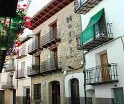 Hotel Del Pastor