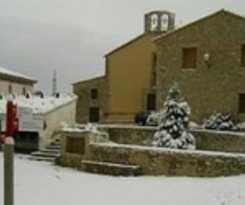 Hotel Rural San Bartolome