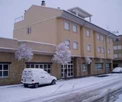 Hotel La Piqueta