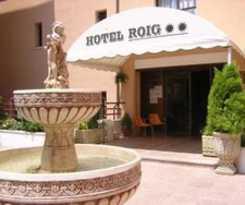 Hotel Roig