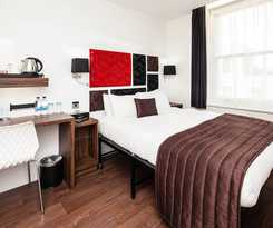 Hotel Chiswick Rooms (Room Only)