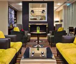 Hotel Hampton by Hilton Luton Airport